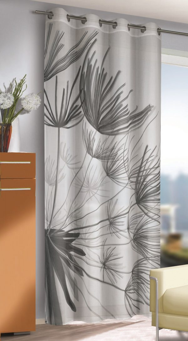 Perdea Harco pentru Living Room L135cm x H245cm