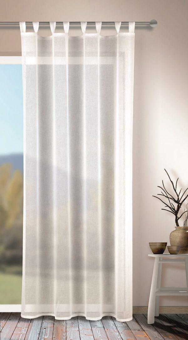 Perdea Peking pentru Living Room L135cm x H245cm