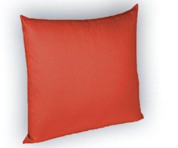 Perna decorativa portocaliu 40×40 cm