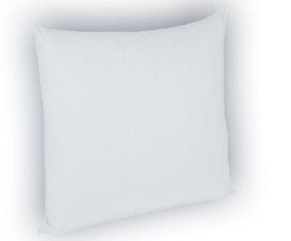 Perna decorativa alb 40×40 cm