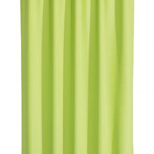 Draperie cu banda ascunsa vernil 140×245 cm