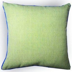 Perna Geena verde-albastru 50×50 cm