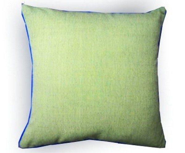 Perna Depox verde-albastru 40×40 cm