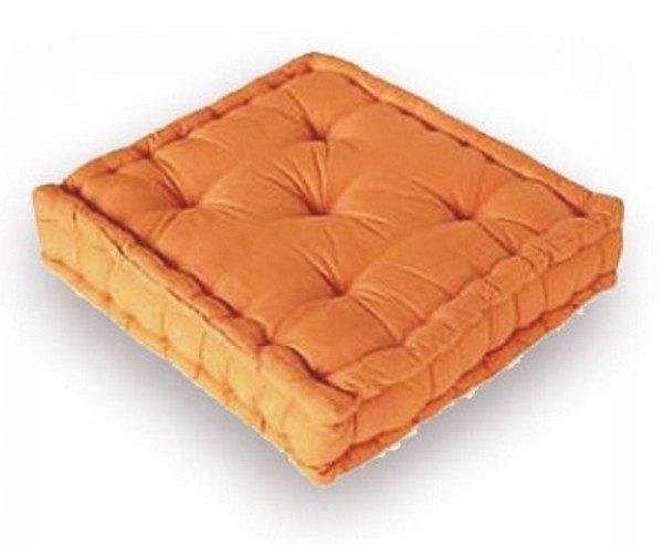 Perna gradina orange 40x40x8